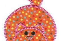 Applique / by Mary Wooten