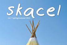 Skacel vol. 7 Spring/Summer 2015 / Patterns from Volume 7 of our Magalog!