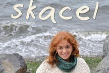 Skacel Magalog vol. 8 / Pattern content from our Winter/Spring 15/16 Issue