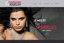 Jewelry WordPress Themes / Get here Awesome Jewelry WordPress Themes. Download Marvelous Jewelry WordPress Themes Website Blog Themes For 2016.