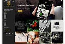 Portfolio Wordpress Themes / Get here Business Portfolio Wordpress Themes. Collection of the best portfolio WordPress themes for designers, photographers, artists, creative professionals, creative to promote your corporate business