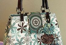 Bags and Accessories / Nice bags and Handmade Accessories