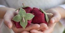 creare frutta e verdura