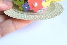 pretty crafts / small items