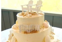Cakes / Cakes make that Magic Moment of every great celebration! / by Joyce Lewandowski