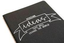 *notebook sketchbook