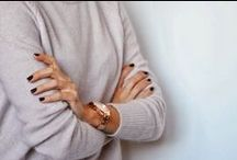 *outfit / Fashion, slow fashion, outfit, white, grey , simple is beautifull!