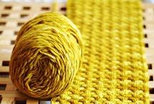 Sew it Seams - Crochet