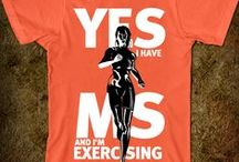 Health, Fitness and Wellness / by National MS Society Maryland Chapter
