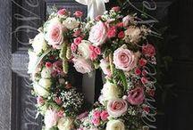 Wreaths anyones