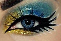 Make up / by Ally Jayne
