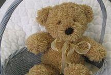 Latch Hook Stuffed animals Huggables