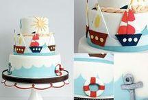 Kid´s Cakes