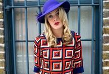 A/W13 WARDROBE / Our 40s inspired photo shoot