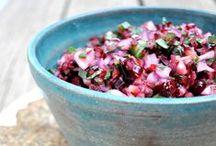 Delicious Cranberry Recipes