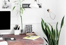 StuDESIGN / For our home office