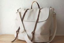 *bags & backpacks