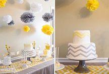 Decorations / Parties