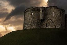 capturing the castle / by greywren