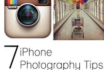 Camera phone photography tips / How to get great shots with your camera phone.