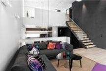 WORK PROJECT | Lammi-Kivitalo Luna / Sisustussuunnittelukohde Jyväskylän asuntomessut 2014 | Interior design project, housing fair Finland, Jyväskylä  Kohde 11: Lammi-Kivitalo Luna
