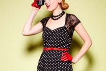 Christmas Vintage Glamour / Our vintage Christmas style