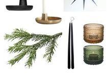 Christmas decoration / Joulun koristeita & tunnelmaa | Cristmas decoration & athmosphere