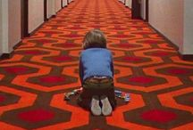 Kubrick Shapes / Geometria, forme e linee nell'estetica di Stanley Kubrick