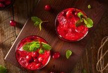 Cranberry Cocktails / Select the best berry for your cocktail