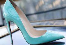 Zapatos / Fashion