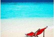 Playa / Vacaciones