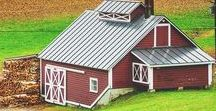 Homesteading / All things homestead related to inspire your own homestead ambition.  DIY, homestead animals, starting a homestead, setting goals and making it work financially.