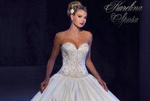 KARELINA SPOSA / Authorized Retailer for Exclusive Karelina Sposa wedding gowns