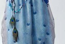 Röcke und Kleider *** Skirts and dresses / Röcke und Kleider, gefunden von Lotta vom Blog Lottasuchtsachen.wordpress.com