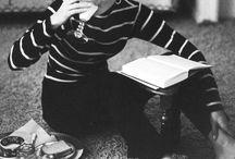 Diva 50's / Musas dos anos 50, em especial a atriz Audrey Hepburn