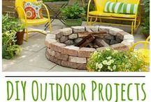 Summer Outdoor Project