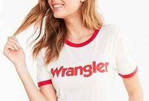 Wrangler x Urban Outfitters