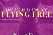 Flying Free / Standalone MAC Security spin off.