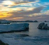 Milos, Cyclades / Explore Milos Island