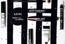 Beauty Essentials | Looktheotherway.co / Beauty Favourites