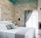 Mani, Visit the Olea Traditional Guest House / A traditional guesthouse in Mani Greece