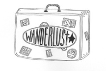 w a n d e r l u s t  / places i NEED to travel to  / by katelyn | dee