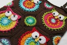crochet / by Jacqueline Memolo