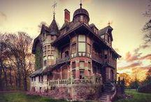 dream home. / by Maehgynn