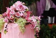 Artsy Cakes
