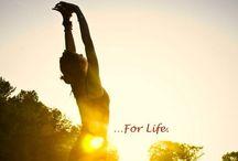 Yoga For Life / Hatha Yoga, Prenatal Yoga, Baby Yoga