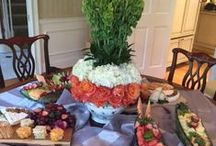 Alacarte Catering Food / Some delectable foods to choose from!