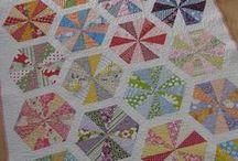 PATCHWORK / Tutoriales o blogs de patchwork interesantes