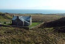 Colonsay Holidays Cottages & Flats / Holiday units to rent on the Isle of Colonsay for an unforgettable holiday www.colonsayholidays.co.uk