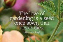 garden quotes.